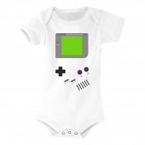 Kinder - Babybody Modell: Gameboy
