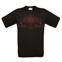 Herren T-Shirt Modell: Antique Royalty