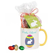 Ostertasse - Frohe Ostern