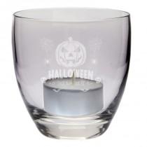 """Halloween Windlicht  """"Trick or Treat"""""""