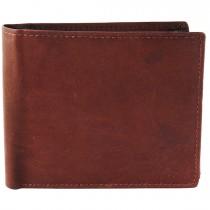 Geldbörse aus Echtleder