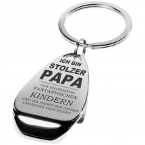 Lieblingsmensch Familien - Schlüsselanhänger Modell: wahnsinnig fantastisch