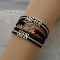 Armband - Mutter / Sohn