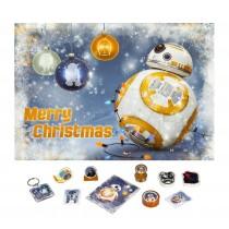 Adventskalender Star Wars - Schreibwaren