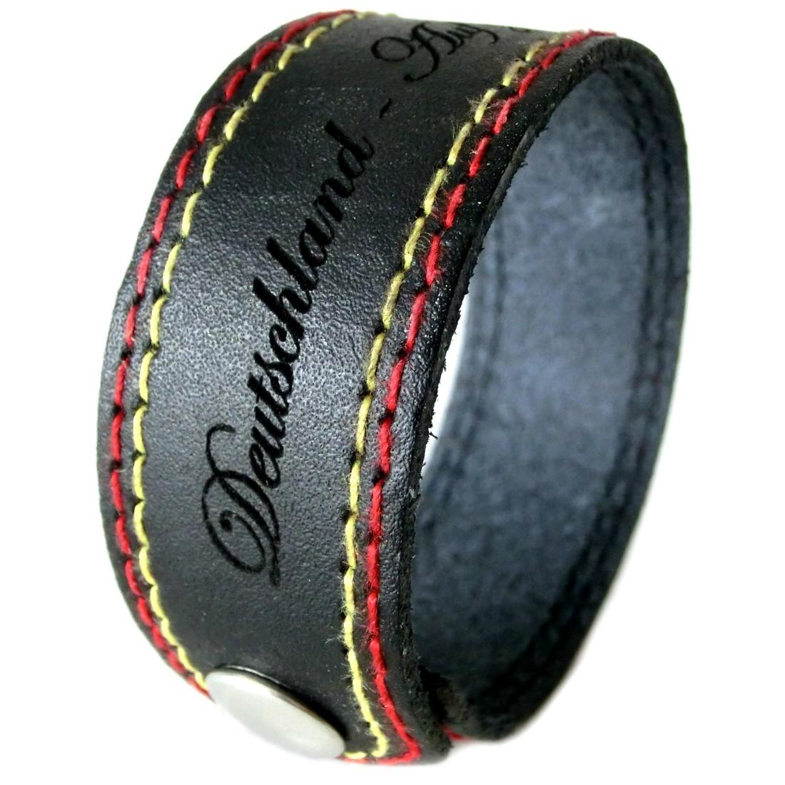 Germany Armband 2,5cm