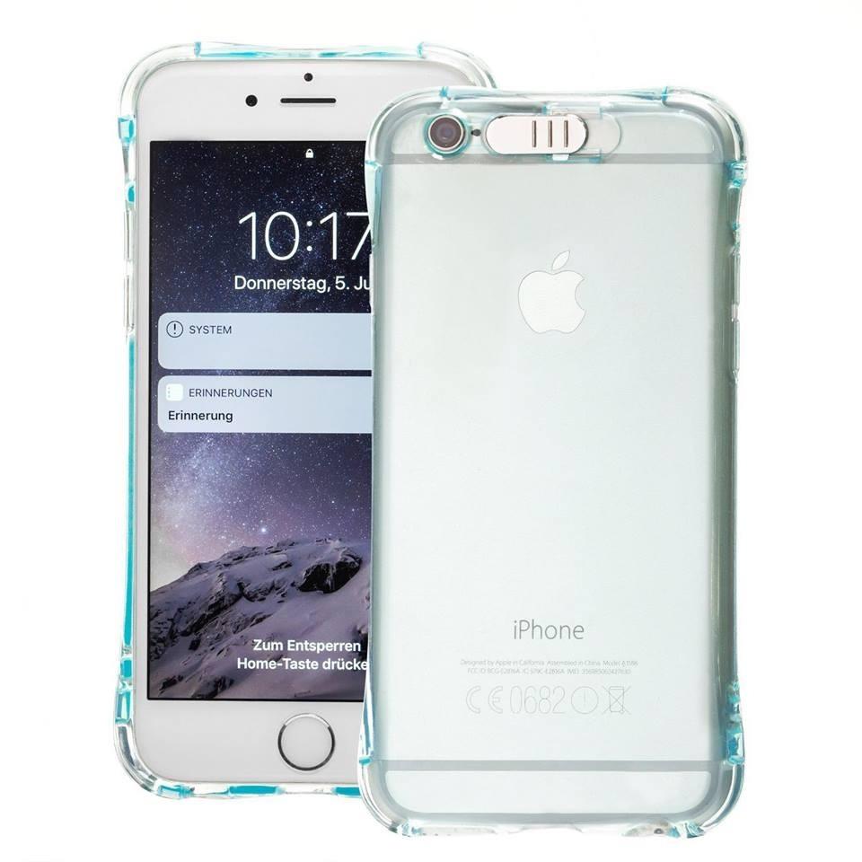 led handyhülle iphone 6 amazon
