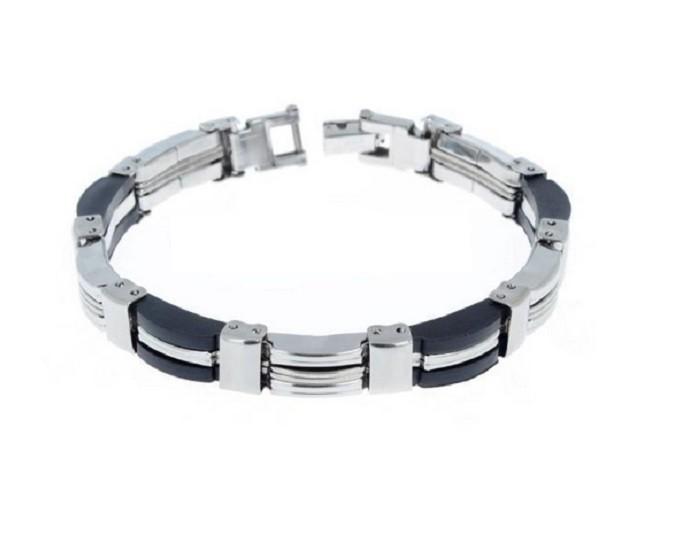 Stylisches Edelstahlarmband / Armband