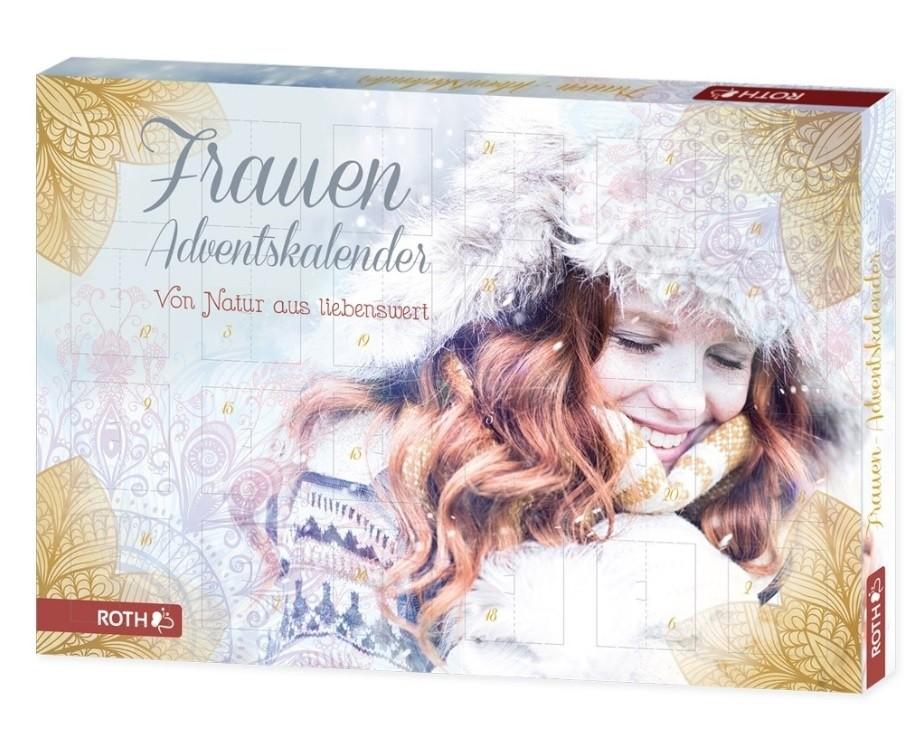 Frauen-Adventskalender