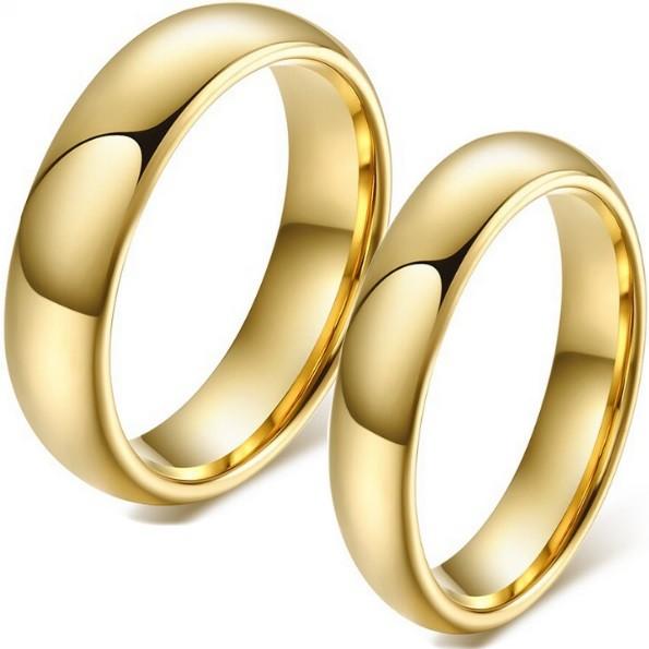 Partner Ringe