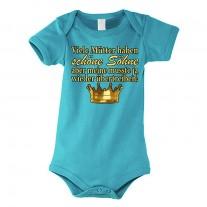 Kinder - Babybody Modell: Viele Mütter haben schöne Söhne