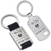 Schlüsselanhänger: Alles Gute zum Hochzeitstag