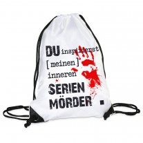 Turnbeutel: Du inspirierst meinen inneren Serienmörder...