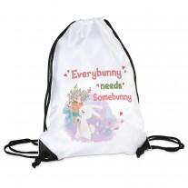 Turnbeutel: Everybunny needs Somebunny