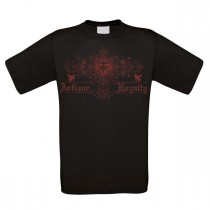 Herren T-Shirt Modell: Antique Royalty