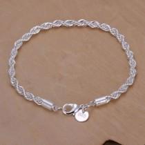 925 Silber Damenarmband
