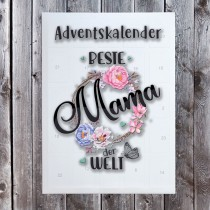 "Adventskalender ""Beste(r) der Welt"""