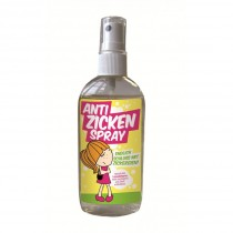 Anti-Zicken-Spray