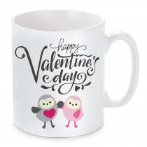 Tasse: Happy Valentine's Day!