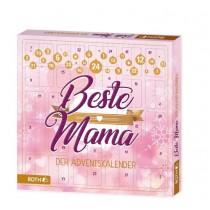 """Adventskalender """"Beste Mama"""""""