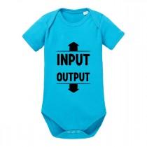 Babybody Modell: Input - Output