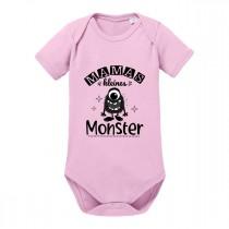 Babybody Modell: Mamas kleines Monster.
