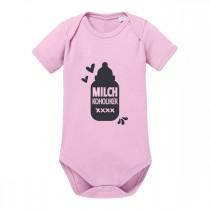 Babybody Modell: Milchkoholiker!