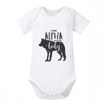 Babybody Modell: Alpha Baby.