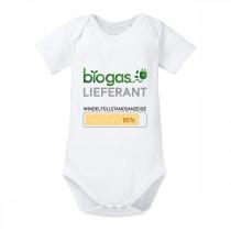 Babybody Modell: BIOGAS Lieferant...