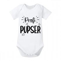 Babybody -  Modell: Profi-Pupser