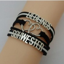 Armband - Lieblingsschwester