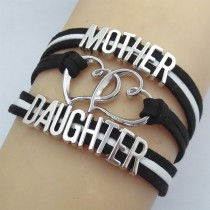 Armband - Mother - Daugter - Son - Brother - Sister