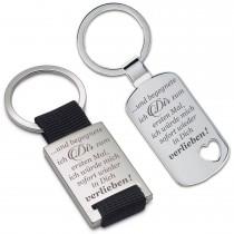 Schlüsselanhänger: ...Und begegnete ich dir