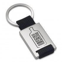 Lieblingsmensch Schlüsselanhänger Modell: Nah am Wodka