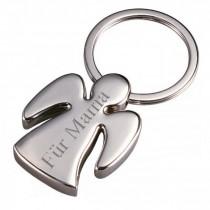 Schutzengel Schlüsselanhänger mit Gravur