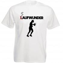 Funshirt weiß oder schwarz, als Tanktop oder Shirt - Saufwunder
