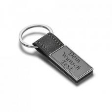 Lieblingsmensch Edler Schlüsselanhänger mit Wunschgravur
