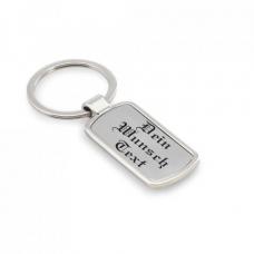 Lieblingsmensch  Schlüsselanhänger mit Wunschgravur