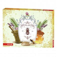 Honig-Wellness-Adventskalender