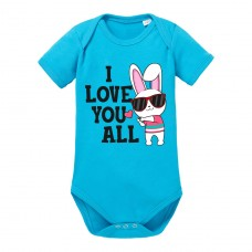 Babybody: I love you all
