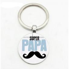 Schlüsselanhänger SUPER PAPA