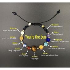 Armband - Du bist die Sonne