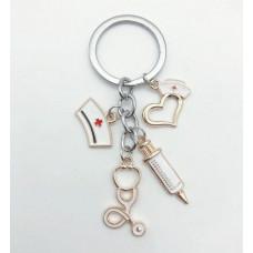 Schlüsselanhänger Krankenschwester