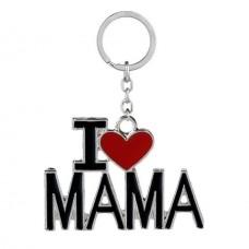 Schlüsselanhänger - I love Mama
